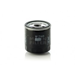 Olejový filter Mann Filter W 714/4