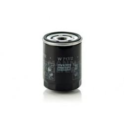 Olejový filter Mann Filter W 717/2