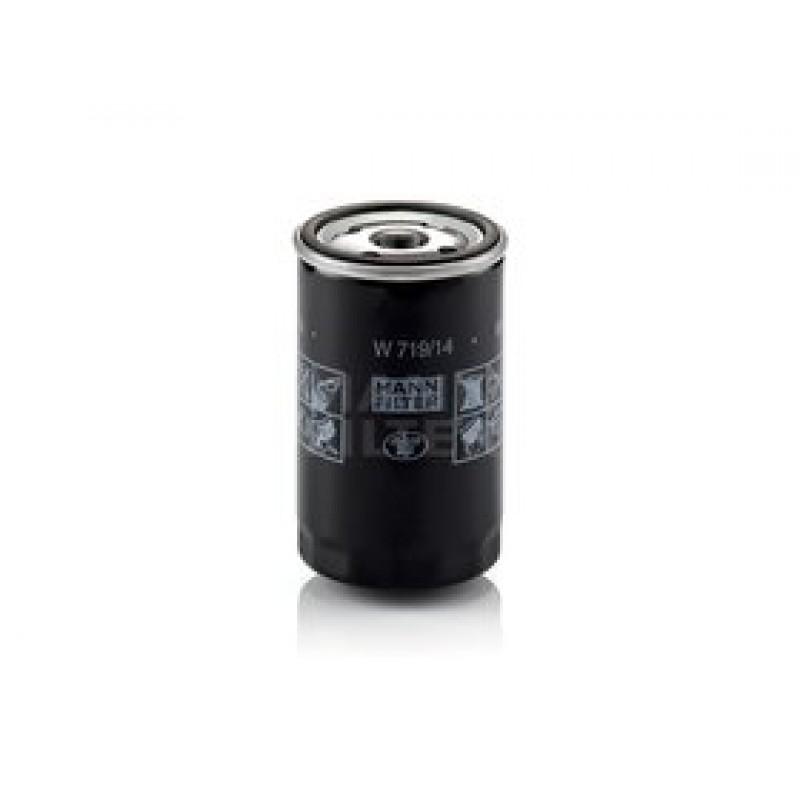 Olejový filter Mann Filter W 719/14