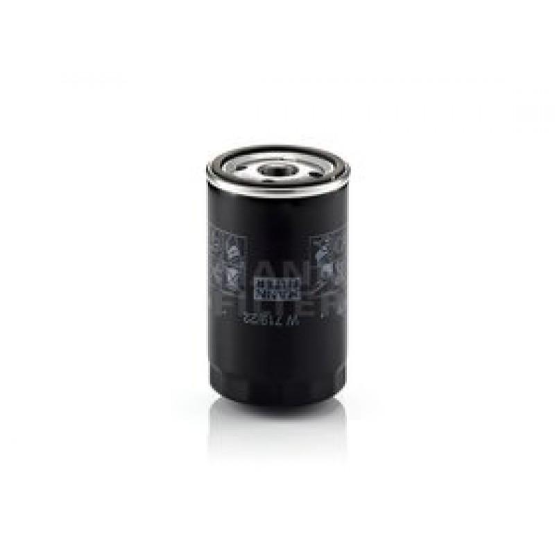 Olejový filter Mann Filter W 719/22