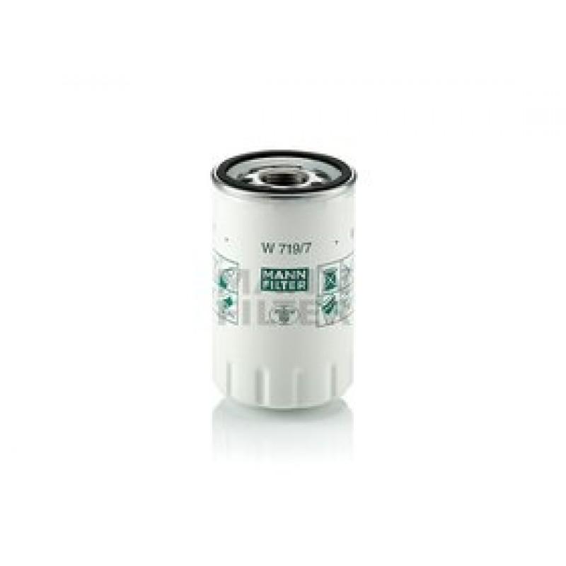 Olejový filter Mann Filter W 719/7