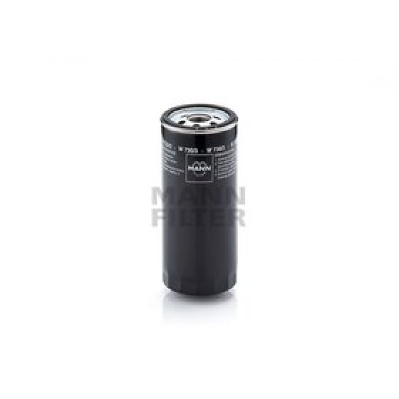 Olejový filter Mann Filter W 730/3