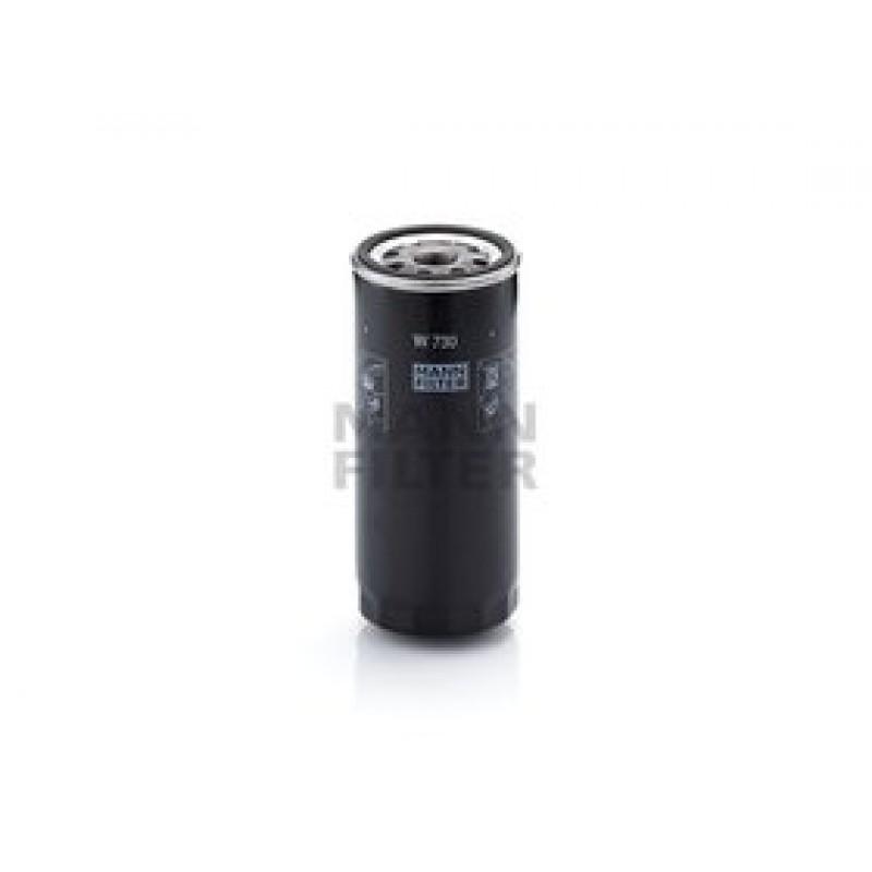 Olejový filter Mann Filter W 730