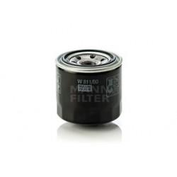 Olejový filter Mann Filter W 811/80