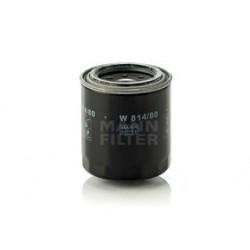 Olejový filter Mann Filter W 814/80
