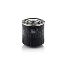 Olejový filter Mann Filter W 815/5