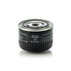 Olejový filter Mann Filter W 914/4