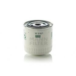 Olejový filter Mann Filter W 916/1
