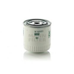 Olejový filter Mann Filter W 920/21