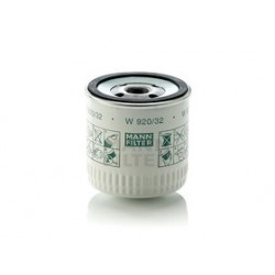 Olejový filter Mann Filter W 920/32