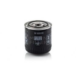 Olejový filter Mann Filter W 920/45