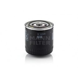 Olejový filter Mann Filter W 920/6