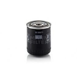 Olejový filter Mann Filter W 930/11