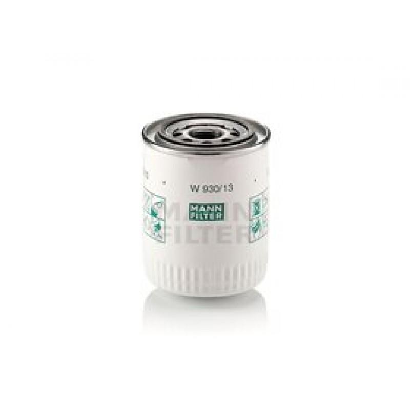 Olejový filter Mann Filter W 930/13
