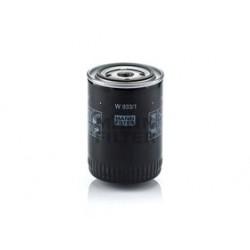 Olejový filter Mann Filter W 933/1
