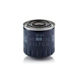 Olejový filter Mann Filter WP 914