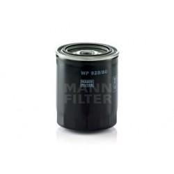 Olejový filter Mann Filter WP 928/80