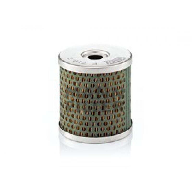 Palivový filter Mann Filter P 718/2 x