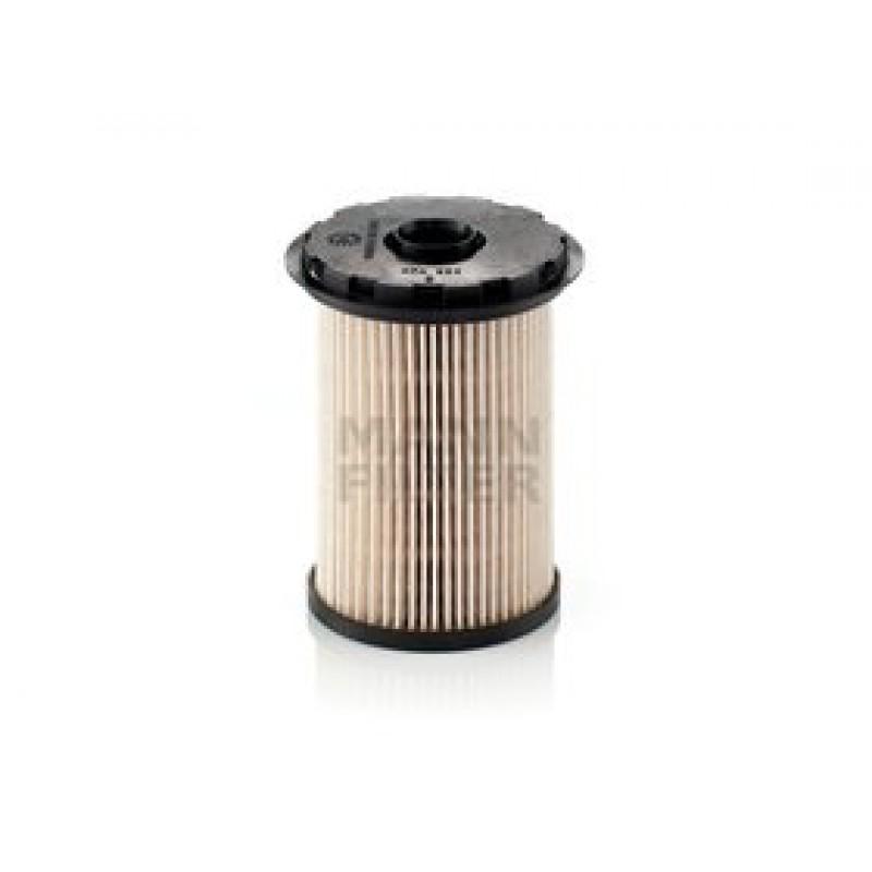 Palivový filter Mann Filter PU 731 x
