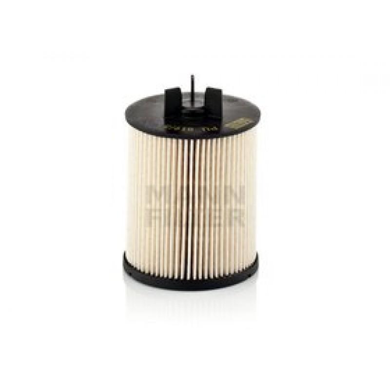 Palivový filter Mann Filter PU 819/3 x