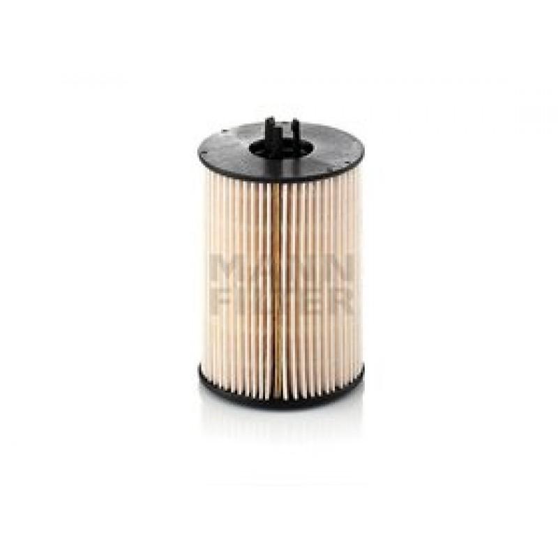 Palivový filter Mann Filter PU 821 x-2