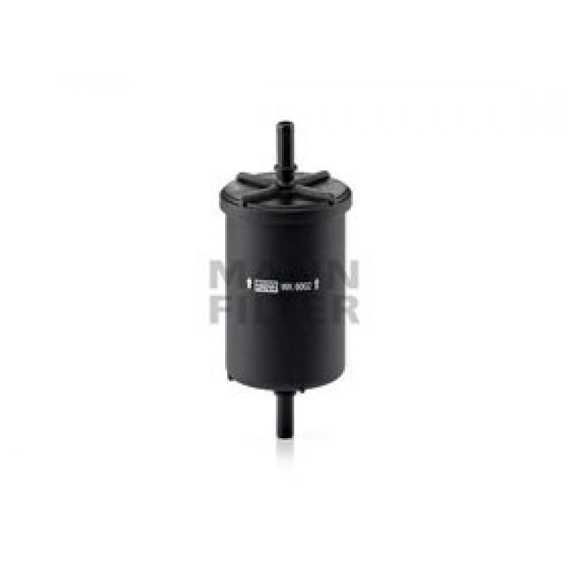 Palivový filter Mann Filter WK 6002