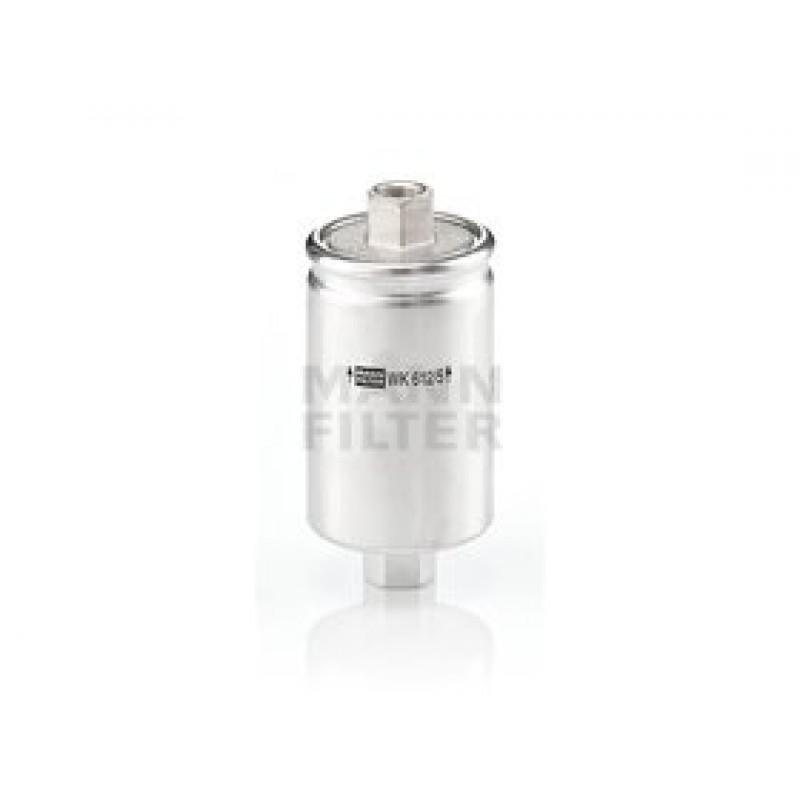 Palivový filter Mann Filter WK 612/5