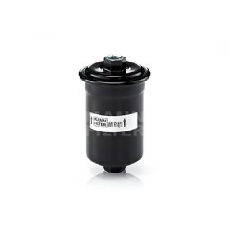 Palivový filter Mann Filter WK 614/11
