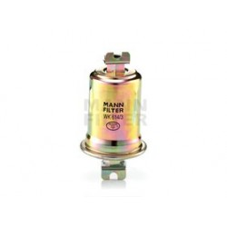 Palivový filter Mann Filter WK 614/3 x