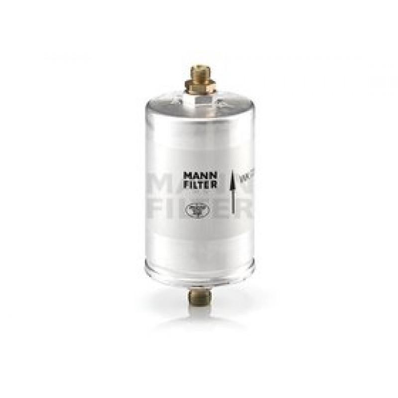 Palivový filter Mann Filter WK 726/2