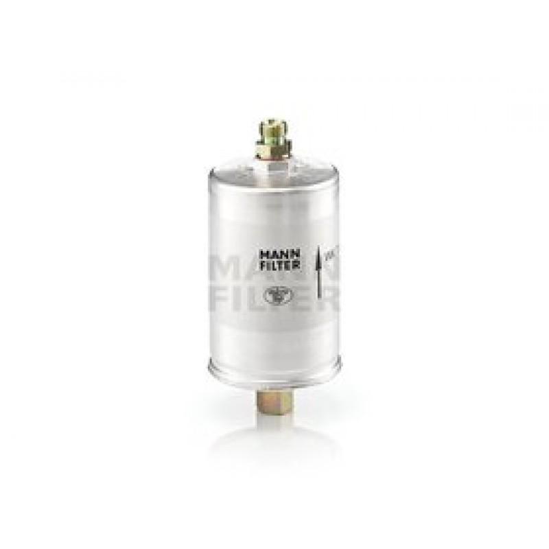 Palivový filter Mann Filter WK 726