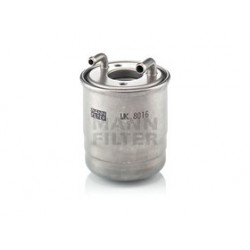 Palivový filter Mann Filter WK 8016 x