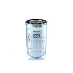 Palivový filter Mann Filter WK 8019
