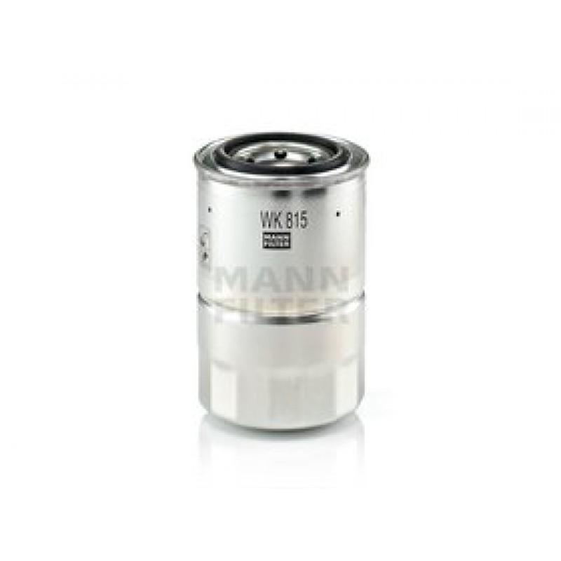 Palivový filter Mann Filter WK 815 x