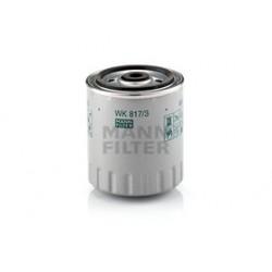 Palivový filter Mann Filter WK 817/3 x