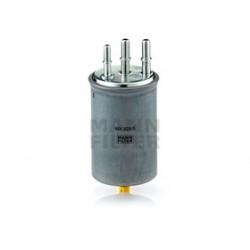 Palivový filter Mann Filter WK 829/6