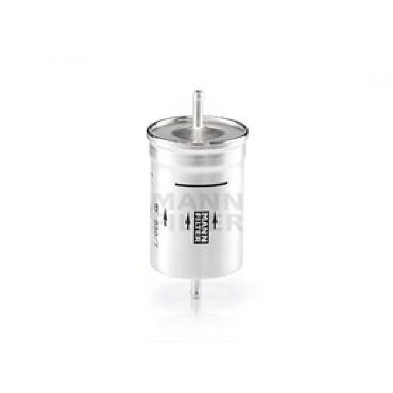 Palivový filter Mann Filter WK 830/7