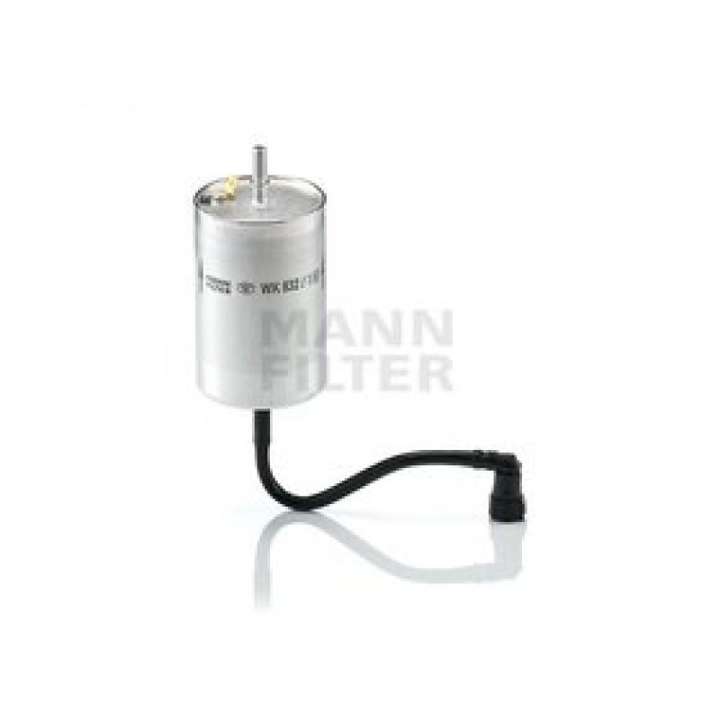 Palivový filter Mann Filter WK 832/1