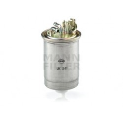 Palivový filter Mann Filter WK 841