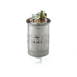 Palivový filter Mann Filter WK 842/4