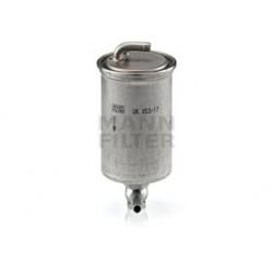 Palivový filter Mann Filter WK 853/17