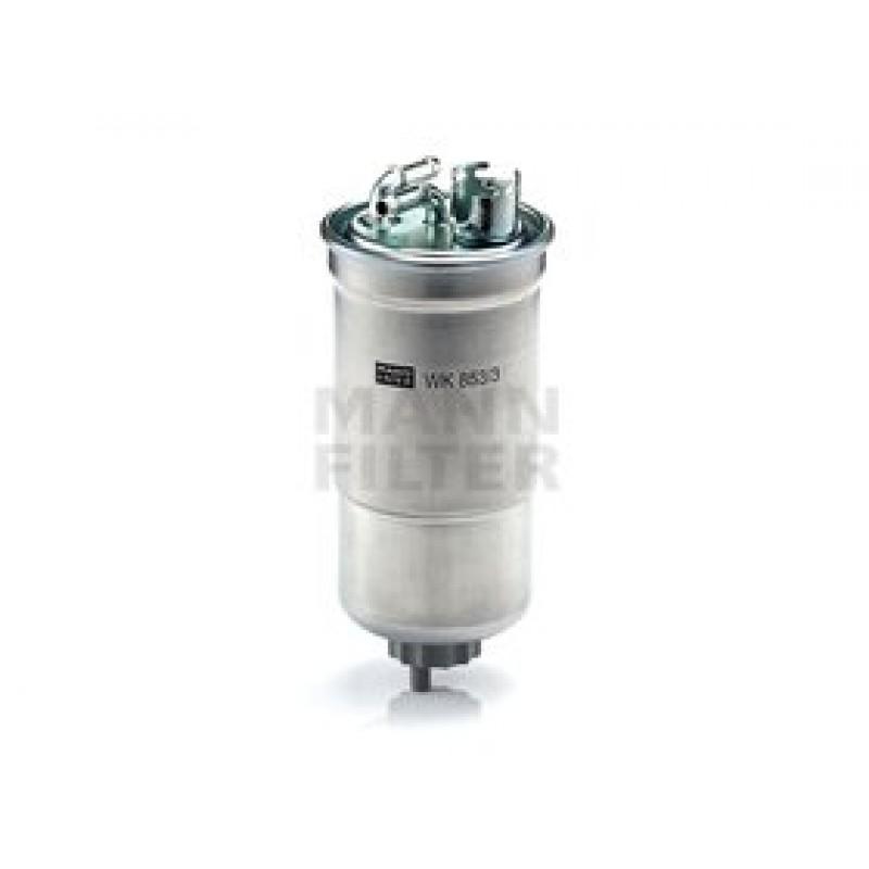 Palivový filter Mann Filter WK 853/3 x