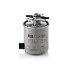 Palivový filter Mann Filter WK 9007