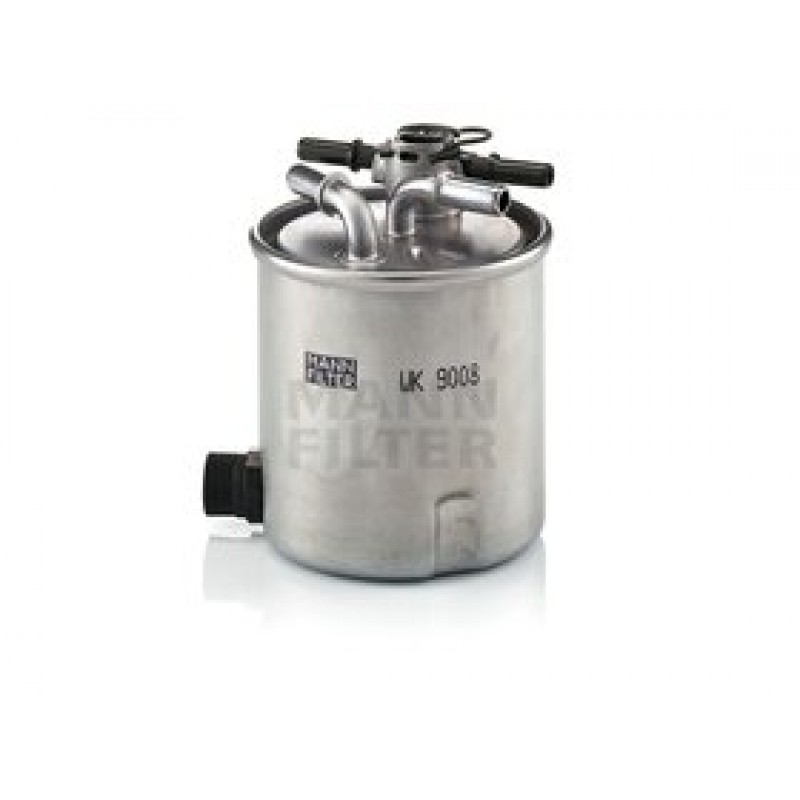 Palivový filter Mann Filter WK 9008