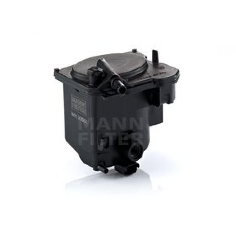 Palivový filter Mann Filter WK 939/2