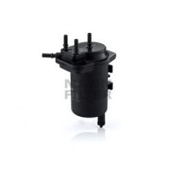 Palivový filter Mann Filter WK 939/6