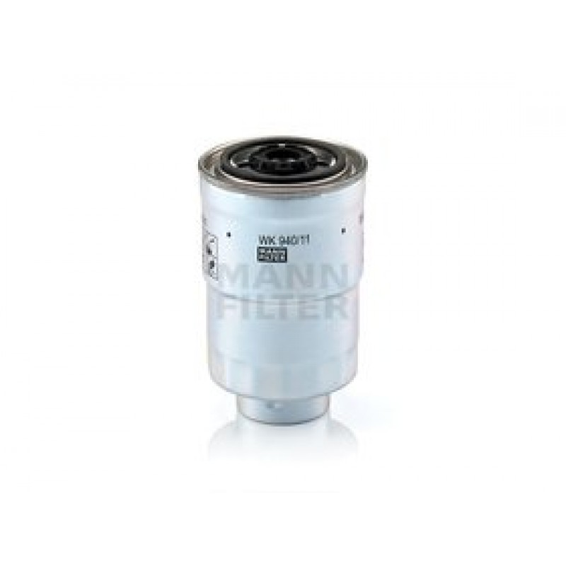 Palivový filter Mann Filter WK 940/11