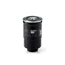 Palivový filter Mann Filter WK 940/6