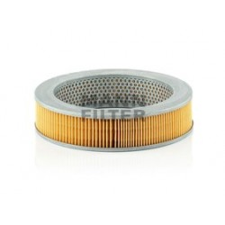 Vzduchový filter Mann Filter C 2339