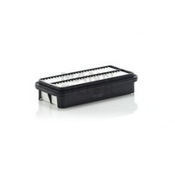 Vzduchový filter Mann Filter C 2524